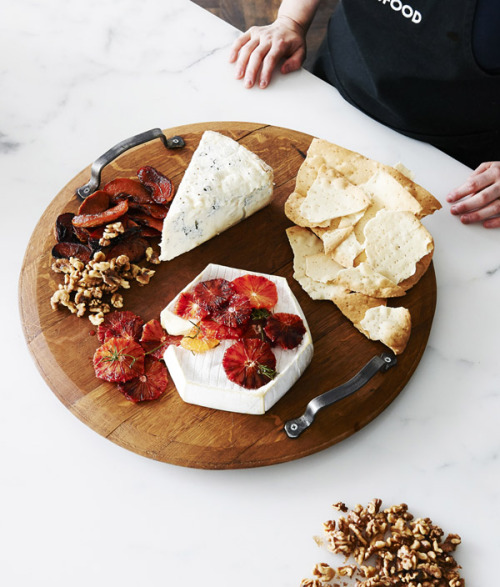 The Ultimate Cheese Board The Design Files