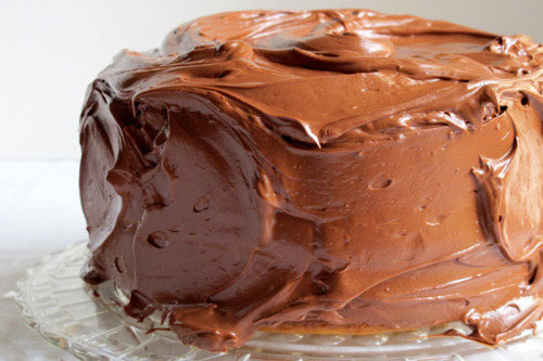 Chocolate Cake, Food, Cake, Chocolate, Icing