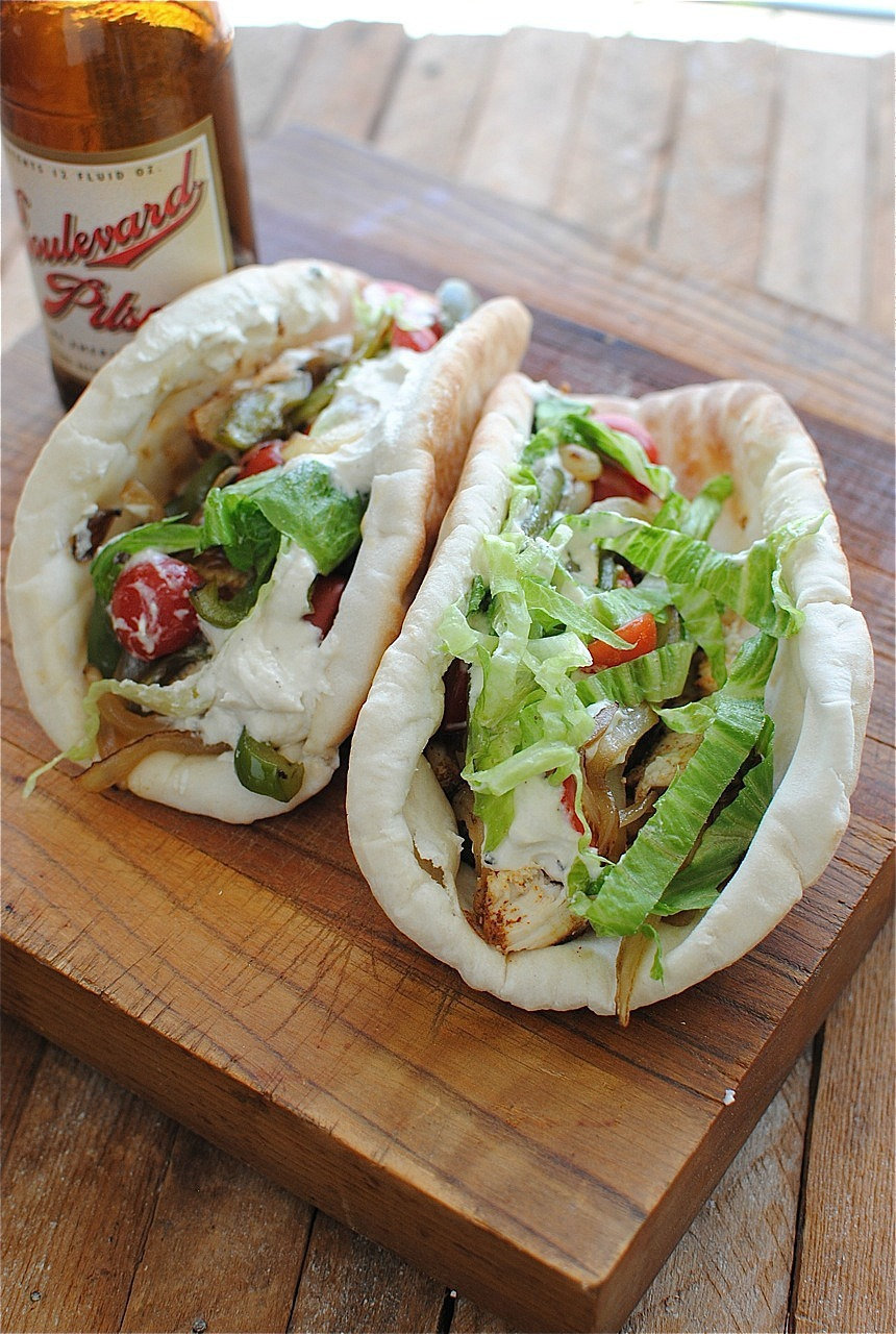 Recipe: Chicken Shawarma