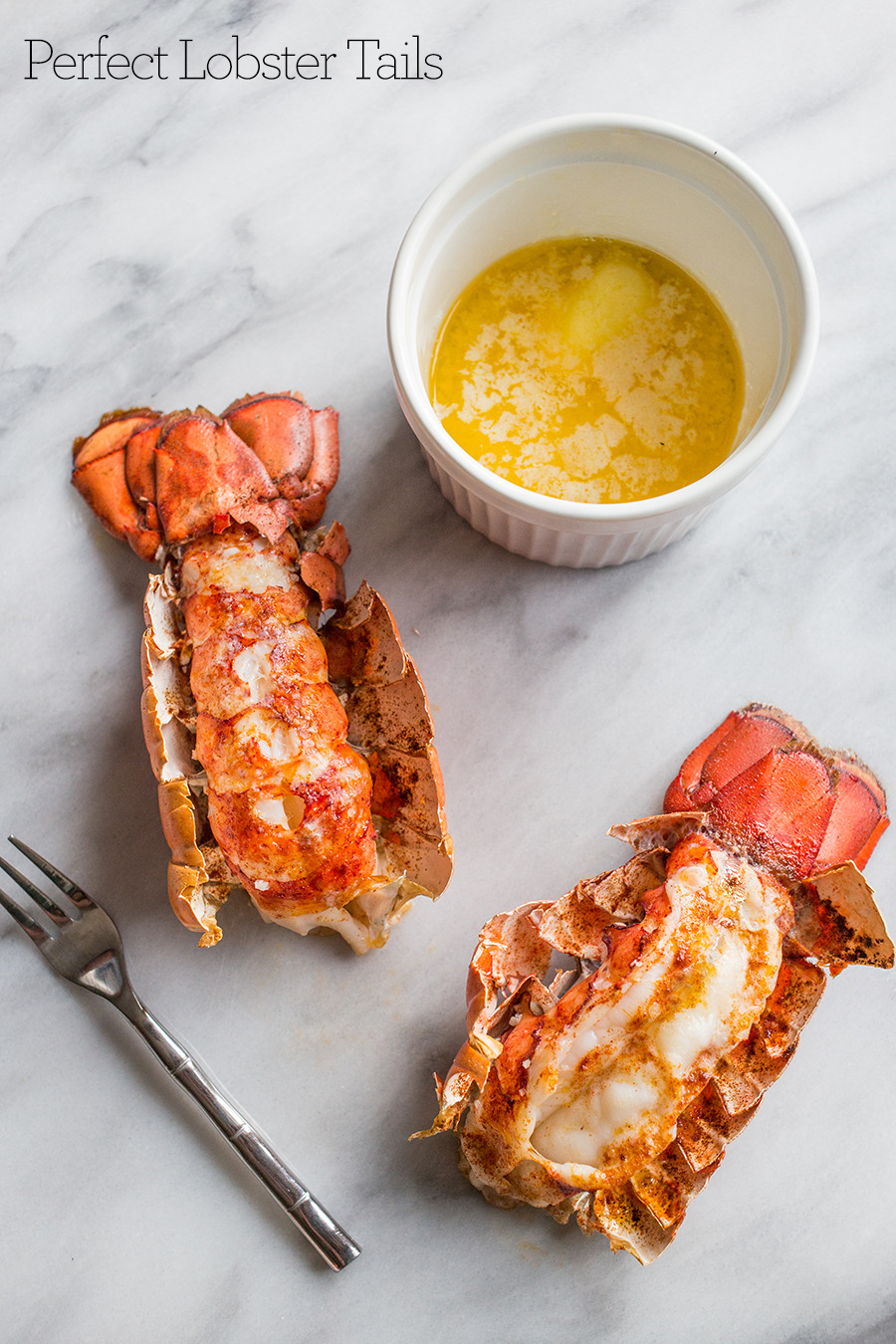 10 Minute Perfect Perfect Lobster Tail