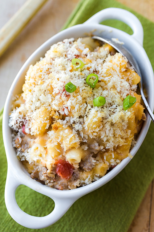Cheeseburger Macaroni And CheeseSource